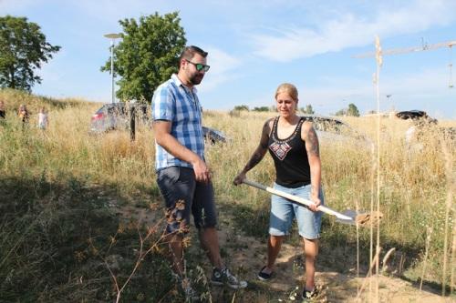 3 weitere Häuser im Landkreis Straubing begonnen