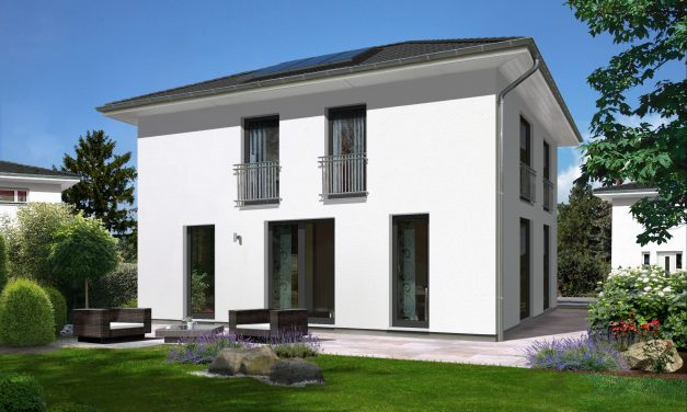 Weiteres Einfamilienhaus in Dingolfing übergeben