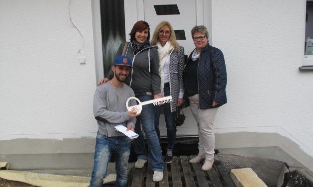 Weiteres Haus in Niederwinkling (Lkrs. SR) fertiggestellt