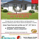~* Baustellennachmittag im Landkreis Schwandorf *~