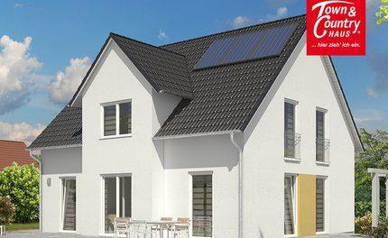 * In Walderbach entsteht ein Lichthaus 152 *