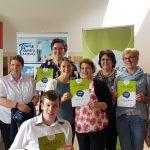 *~ Town & Country Stiftung spendet 6.000 EUR für Kinder- und Jungendförderung ~*