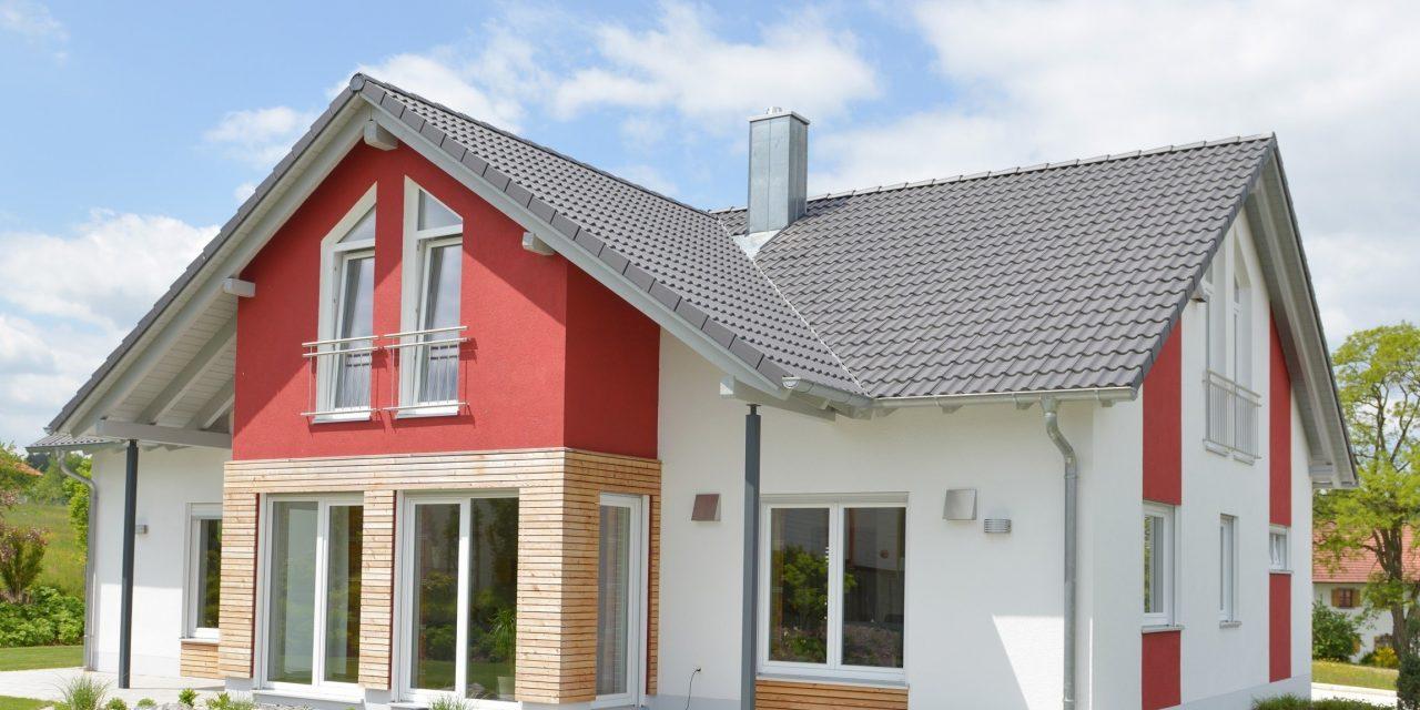 Neuer Glanz für unser Musterhaus: bis 11.09.2020 wegen Umbau geschlossen!