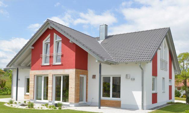 Besuchen Sie unser Musterhaus am Firmengelände in 93455 Traitsching, Höhhof, Kesselweg 3