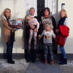 Hausübergabe in Straubing