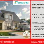 Hausbesichtigung in 93176 Beratzhausen