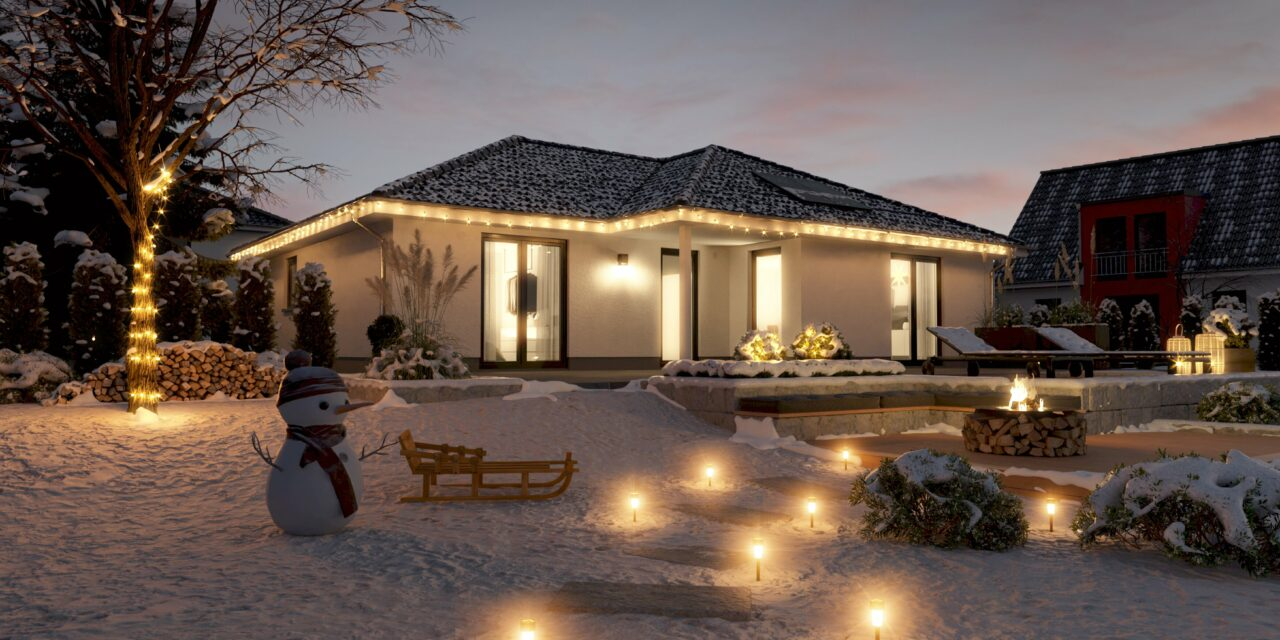Haus des Monats Dezember – unser Winkelbungalow 108